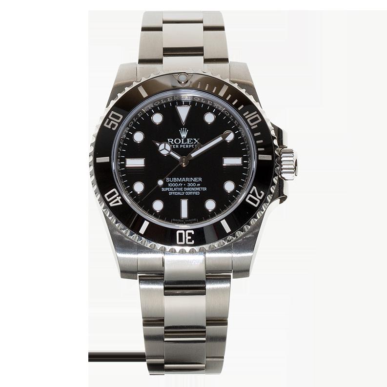 Rolex Submariner als Pfand bei der Depositum