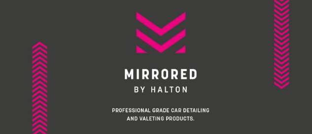Mirrored by Halton
