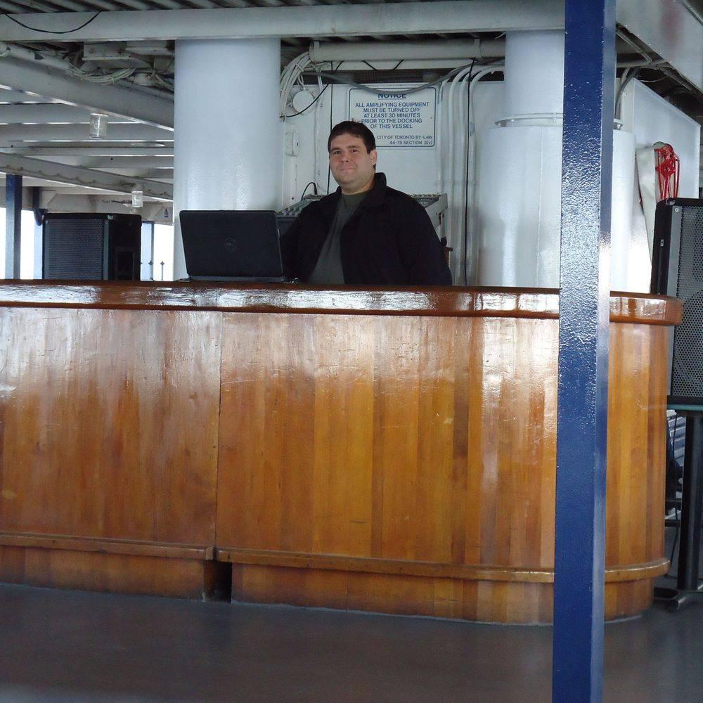DJ in Toronto