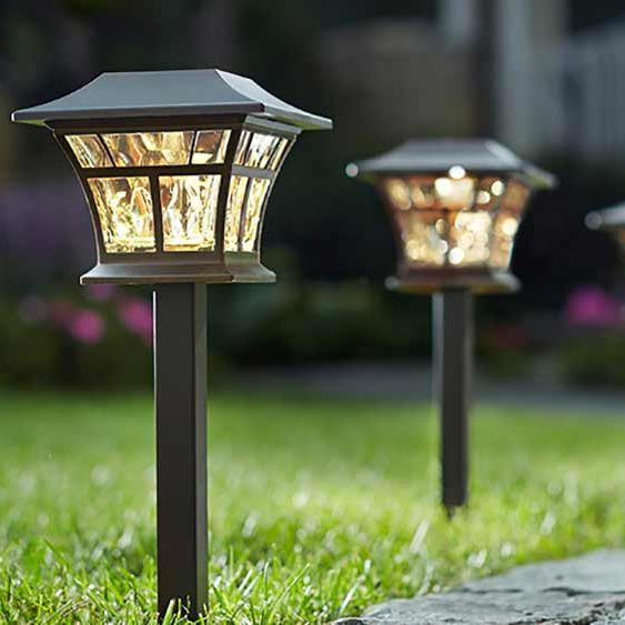 Elk Grove Outdoor Lighting