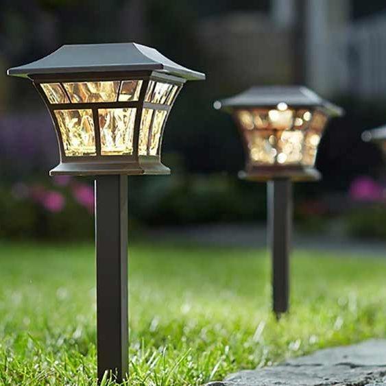 Elk Grove Outdoor Lighting