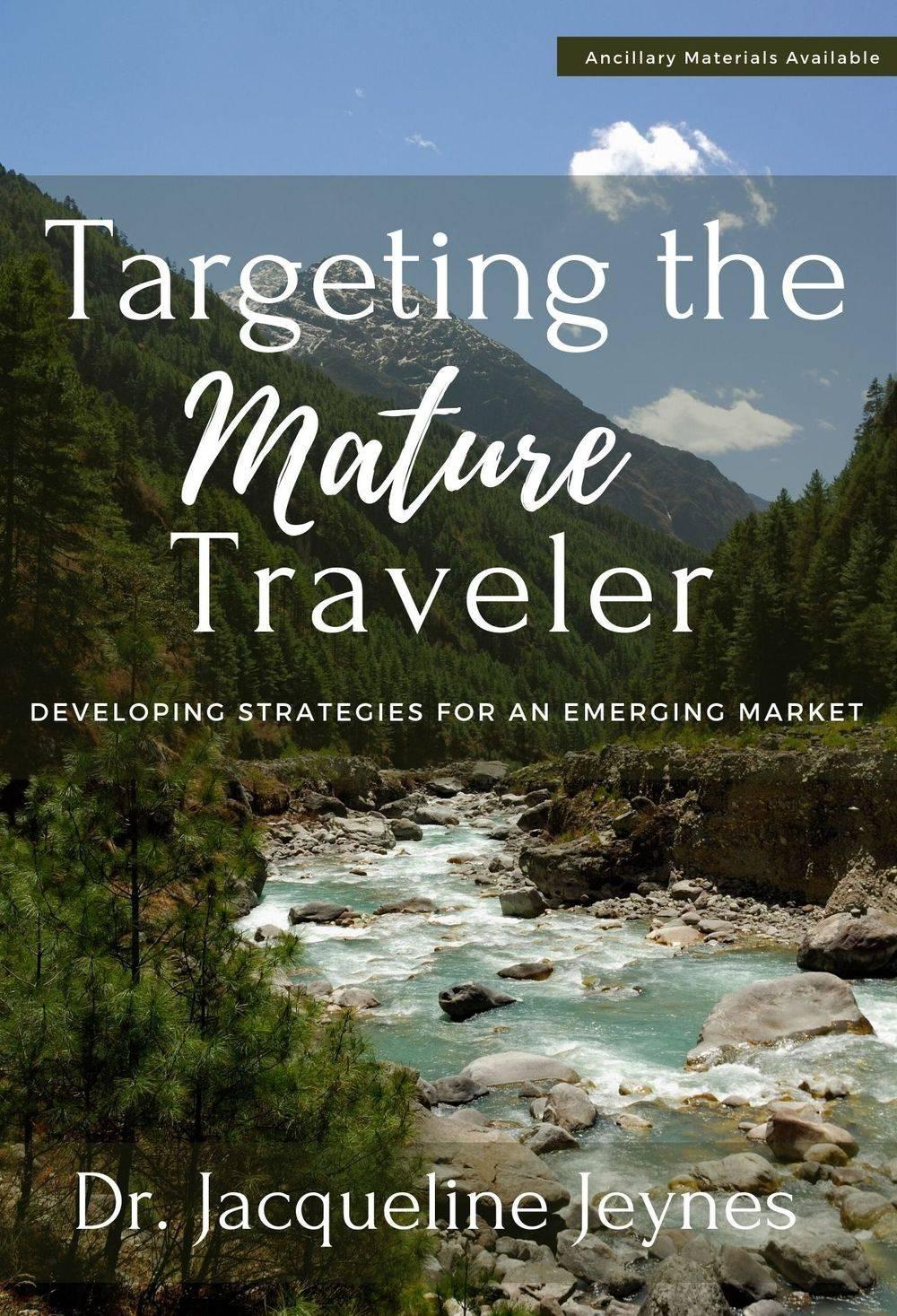 Targeting the mature traveler