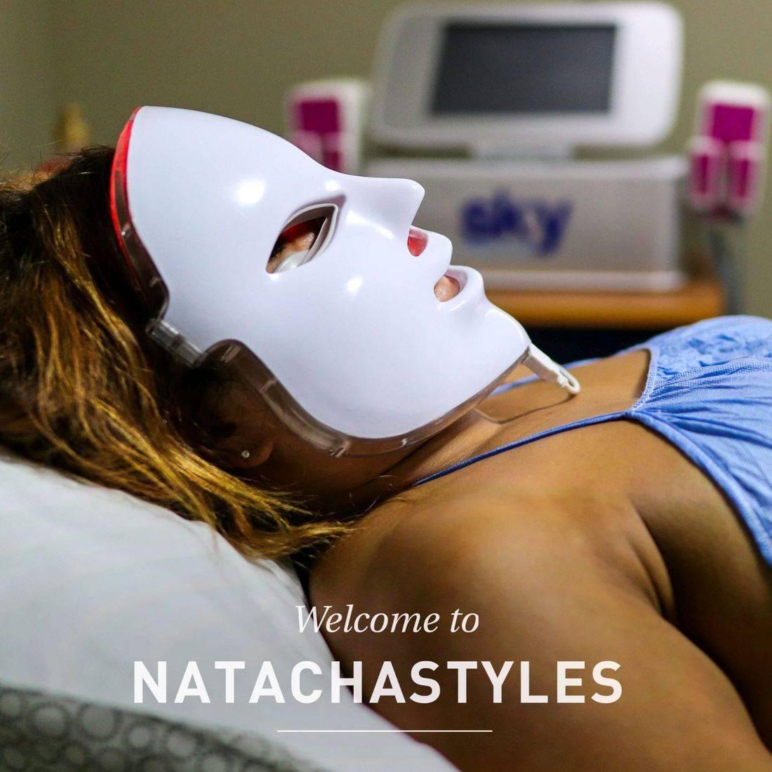 LED Mask Calgary