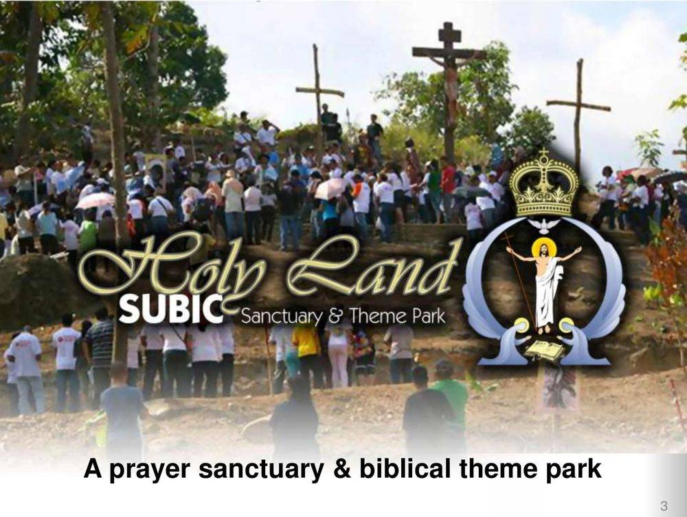 british & far east traders & partners, subic bay freeport zone philippines, invest in the philippines, holy land subic sanctuary and theme park