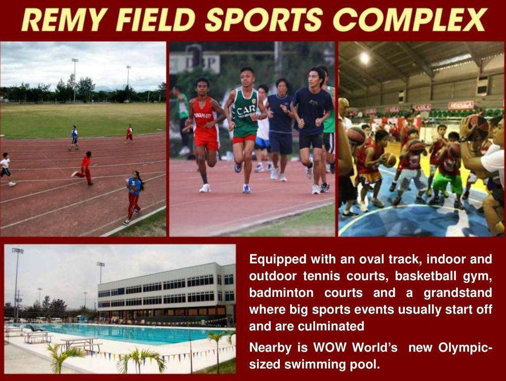 remy field sports complex, subic waterfront road, hellship ( oryoku maru) memorial, boardwalk park, bicentennial park or volunteers' park, subic bay metropolitan authority flagpole, subic volunteers monument, children of the sun returning, inang laya subic, san roque chapel, spanish gate: a remnant of the spanish naval station, sun sea sand at subic, bird-watching: a must-try at subic bay, triboa mangrove park, pamulaklakin forest trails , magaul bird park at jest camp , jest camp adventure and bird park , discover the aetas' indigenous culture , british & far east traders & partners, subic bay freeport zone philippines, invest in the philippines, holy land subic sanctuary and theme park, ocean adventure- southeast asia's only open water marine park, treetop adventure: the world's first motorized canopy tour, zoobic safari, funtastic park subic bay, subic bay ecotourism, apaliin forest trails