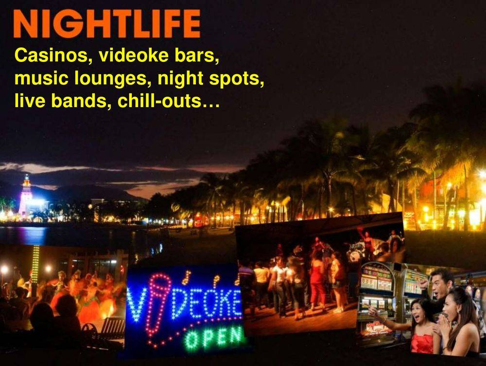 subic nightlife: casinos, videoke bars, music lounges, nightspots, live bands, chill-outs, subic dining and shopping, remy field sports complex, subic waterfront road, hellship ( oryoku maru) memorial, boardwalk park, bicentennial park or volunteers' park, subic bay metropolitan authority flagpole, subic volunteers monument, children of the sun returning, inang laya subic, san roque chapel, spanish gate: a remnant of the spanish naval station, sun sea sand at subic, bird-watching: a must-try at subic bay, triboa mangrove park, pamulaklakin forest trails , magaul bird park at jest camp , jest camp adventure and bird park , discover the aetas' indigenous culture , british & far east traders & partners, subic bay freeport zone philippines, invest in the philippines, holy land subic sanctuary and theme park, ocean adventure- southeast asia's only open water marine park, treetop adventure: the world's first motorized canopy tour, zoobic safari, funtastic park subic bay, subic bay ecotourism, apaliin forest trails