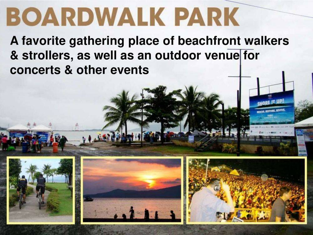 boardwalk park, bicentennial park or volunteers' park, subic bay metropolitan authority flagpole, subic volunteers monument, children of the sun returning, inang laya subic, san roque chapel, spanish gate: a remnant of the spanish naval station, sun sea sand at subic, bird-watching: a must-try at subic bay, triboa mangrove park, pamulaklakin forest trails , magaul bird park at jest camp , jest camp adventure and bird park , discover the aetas' indigenous culture , british & far east traders & partners, subic bay freeport zone philippines, invest in the philippines, holy land subic sanctuary and theme park, ocean adventure- southeast asia's only open water marine park, treetop adventure: the world's first motorized canopy tour, zoobic safari, funtastic park subic bay, subic bay ecotourism, apaliin forest trails