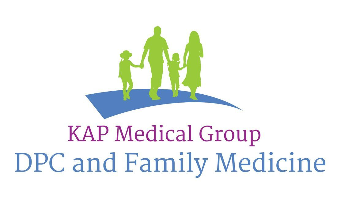 KAP Medical Group DPC Family Medicine Wesley Chapel Dr Azank Parilo