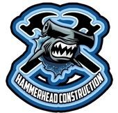 Hammerhead Construction, flooring, carpet, power washing,  fencing, painting, plumbing