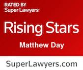 Tulsa Lawyer, Divorce Attorney, Custody Attorney, Matthew Day