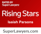 Tulsa Lawyer, Criminal Attorney, Isaiah Parsons