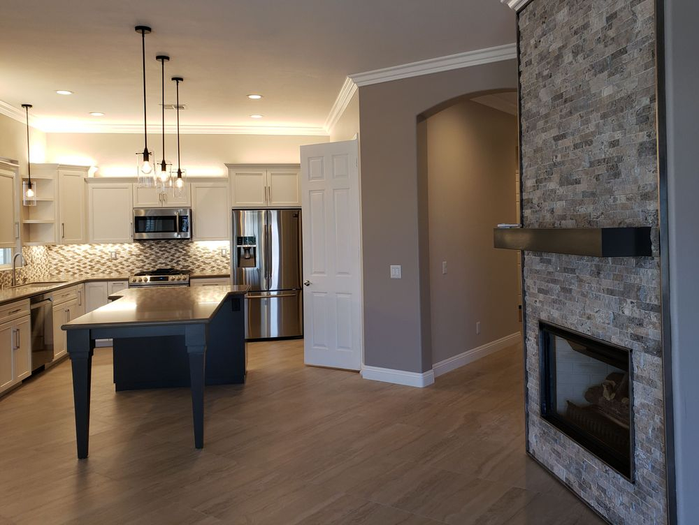 Contractor, Kitchen Remodel, Yucaipa, Banning, Beaumont, Redlands, Palm Springs, Cherry Valley
