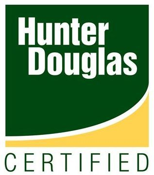 Hunter Douglas Certified Professional