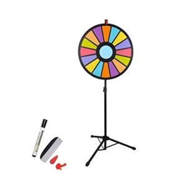customizable prize wheel