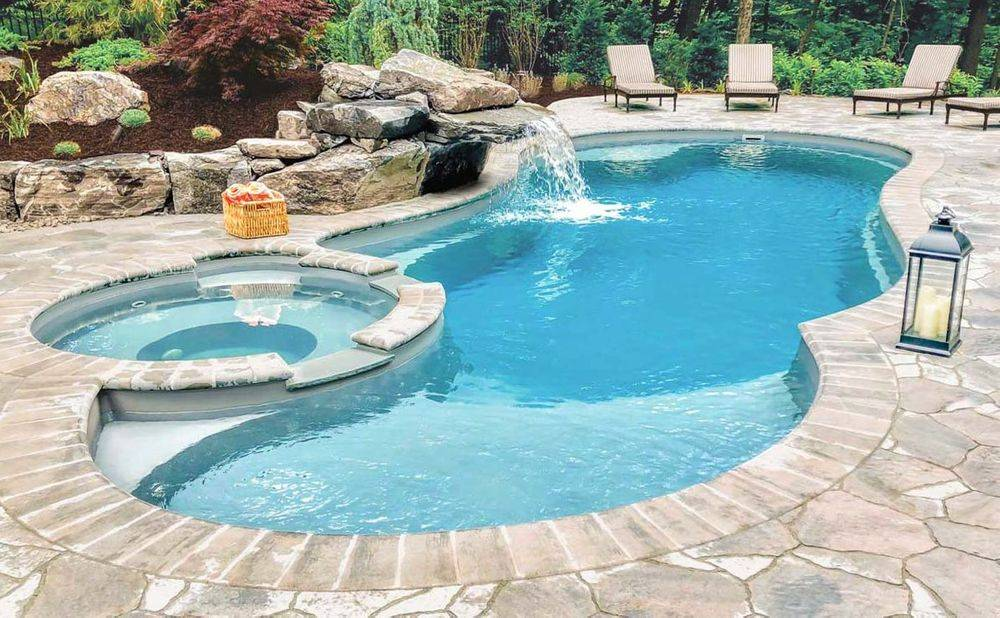 Pool and Spa Visual Inspection