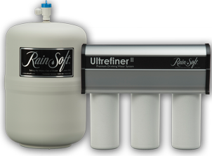Filtro de agua Rainsoft $300 descuento