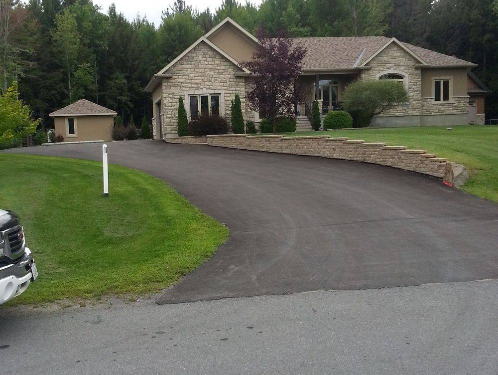 Ottawa Driveway Sealing