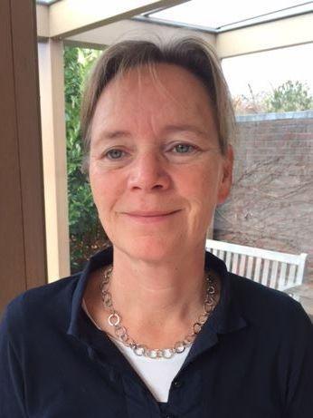 Prof Caroline van Heugten, Treasurer of the NR-SIG-WFNR and is from The Netherlands