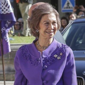 Révélation d'une passion secrète de la reine d'Espagne pour les ovnis