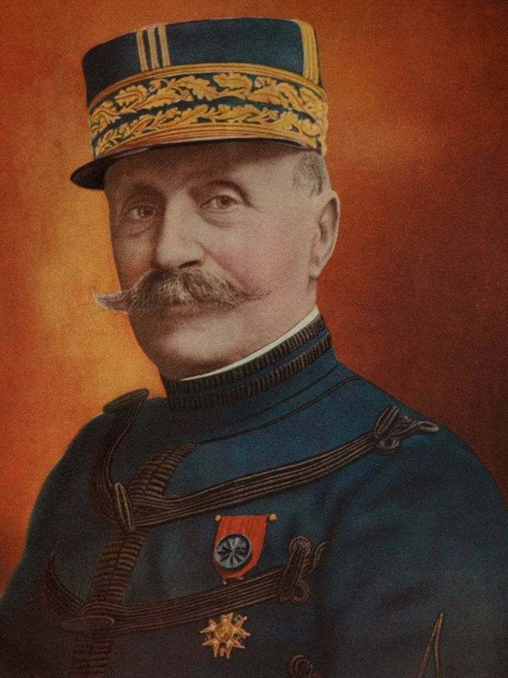 ferdinand foch, foch, wwi, ww1, great war, business