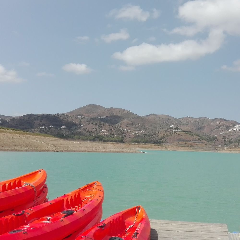 vinuela_lake_activities