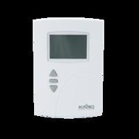 KMC Controls NetSensor installed by Ayawtech Automation