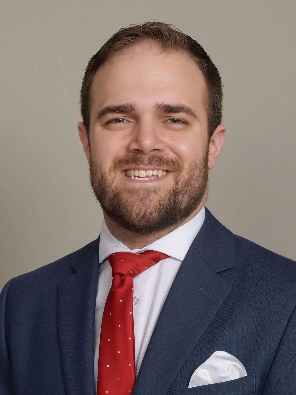 Tulsa Attorney, Matthew Day