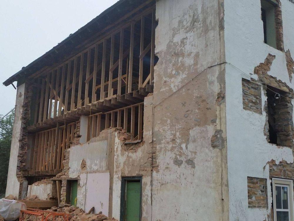 Odd Fellows Building Renovation, in Gladwyne, PA