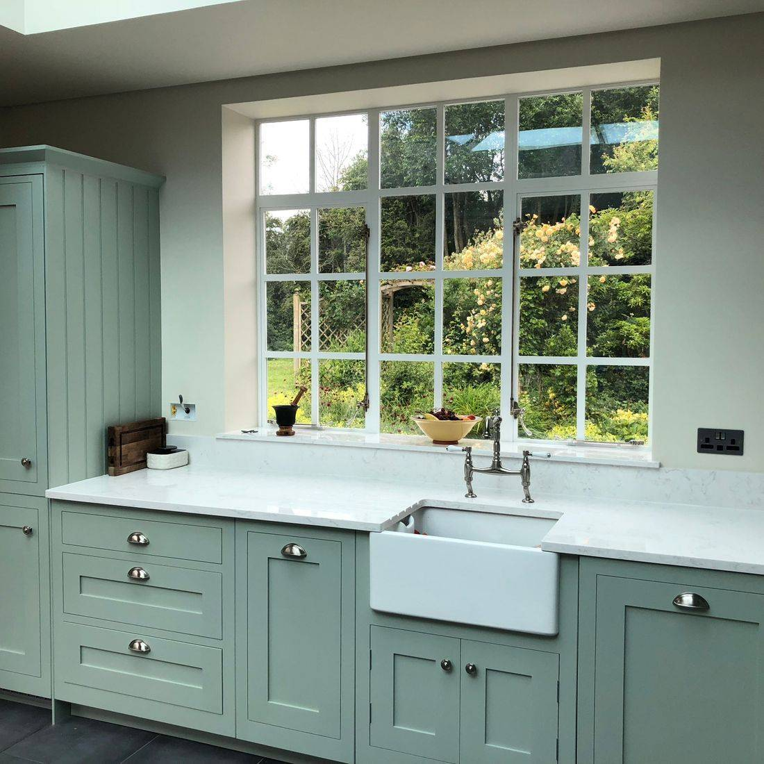 Howdens Fitted Kitchen