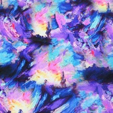 multicolor print