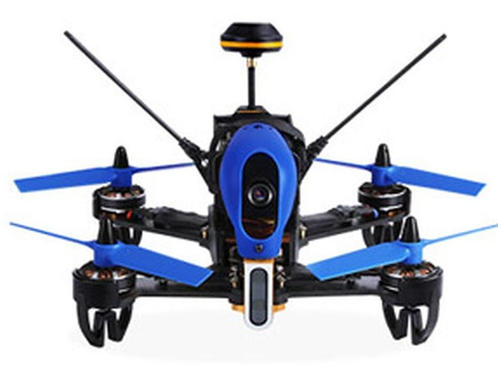Walkera Rodeo 110 RTF Racing Drone