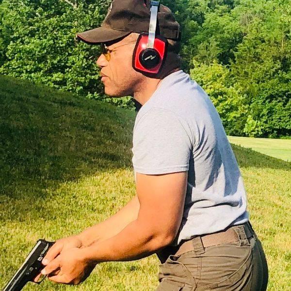 Advanced Pistol Instructor