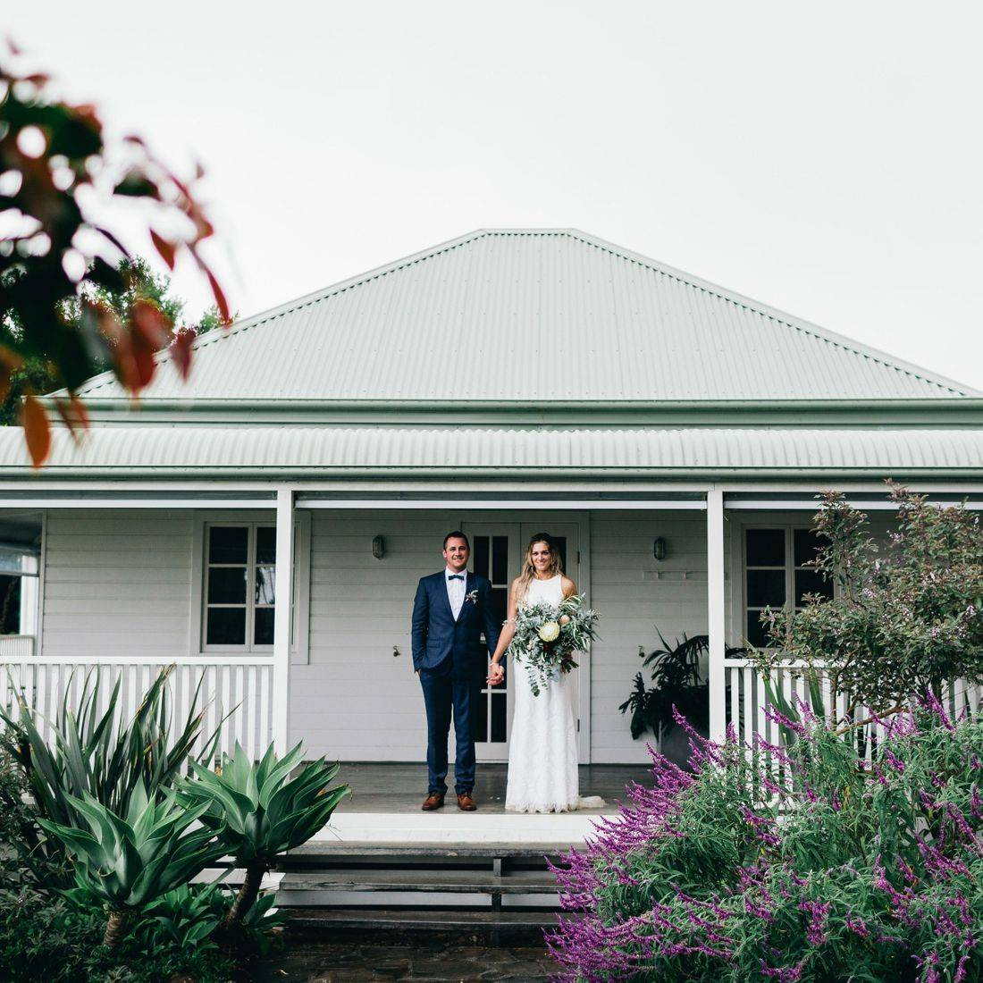 Maddy and Jack's elopement Wedding
