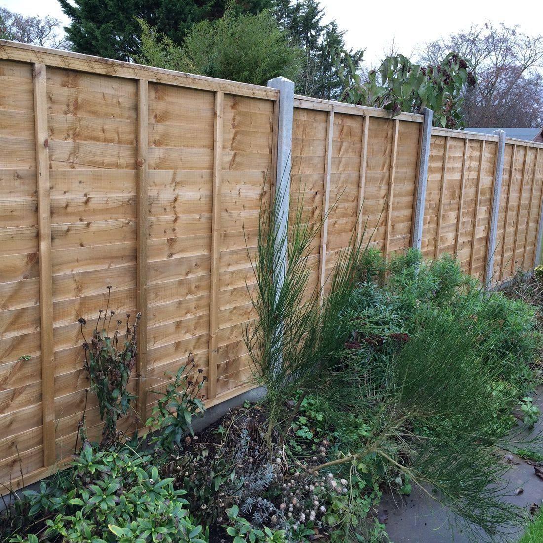 bath fencing fence bath