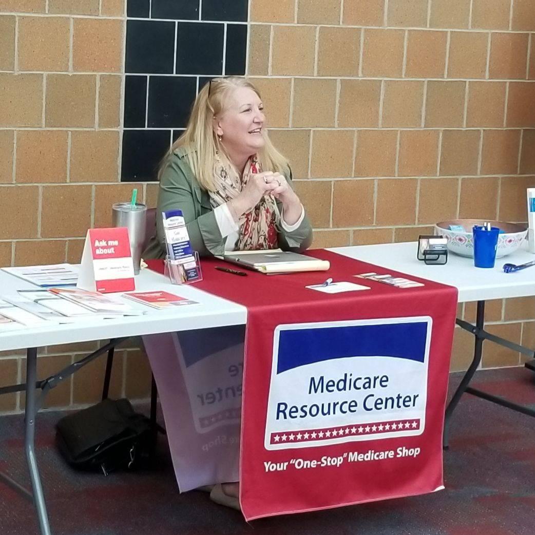 Helping people on Medicare