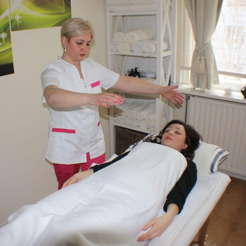 Healing in de praktijk