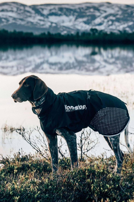 Non Stop Pro Raincoat