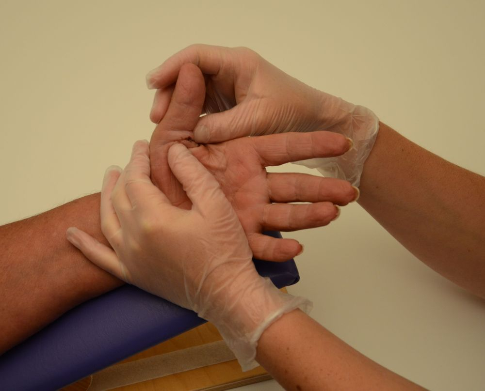 Handtherapie Eferding
