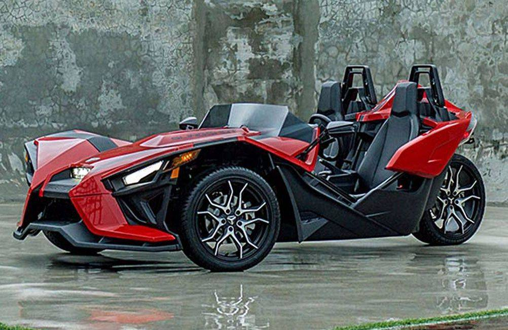 2020 Slingshot R, 209 HP, Rent Now , Slingshot Rentals