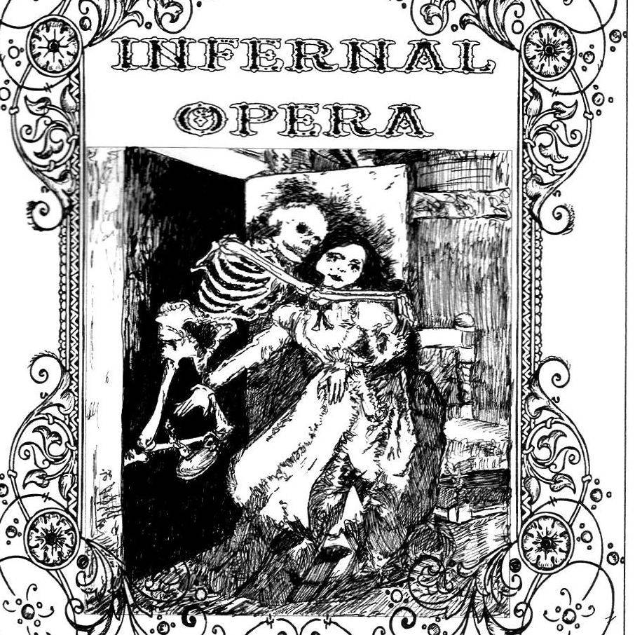 infernal opera penny dreadful