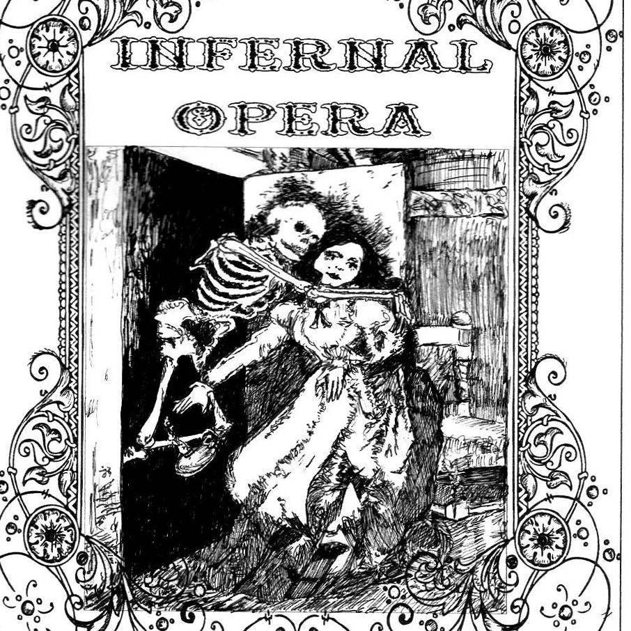infernal opera penny dreadful