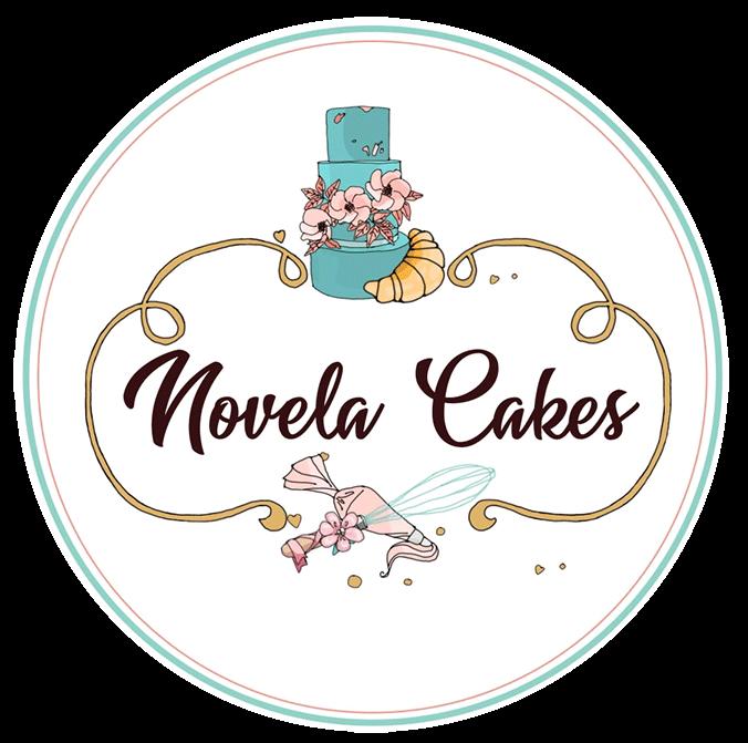 Novela Cakes Logo