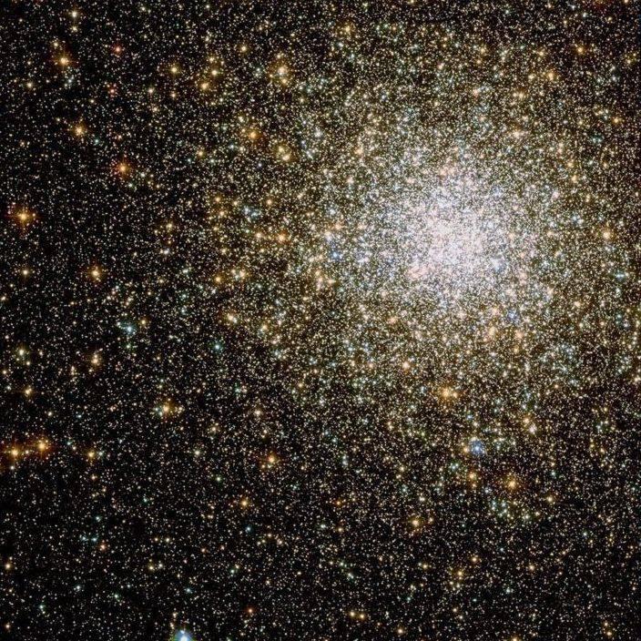 La NASA vient de publier de nouvelles images du ciel signées Hubble
