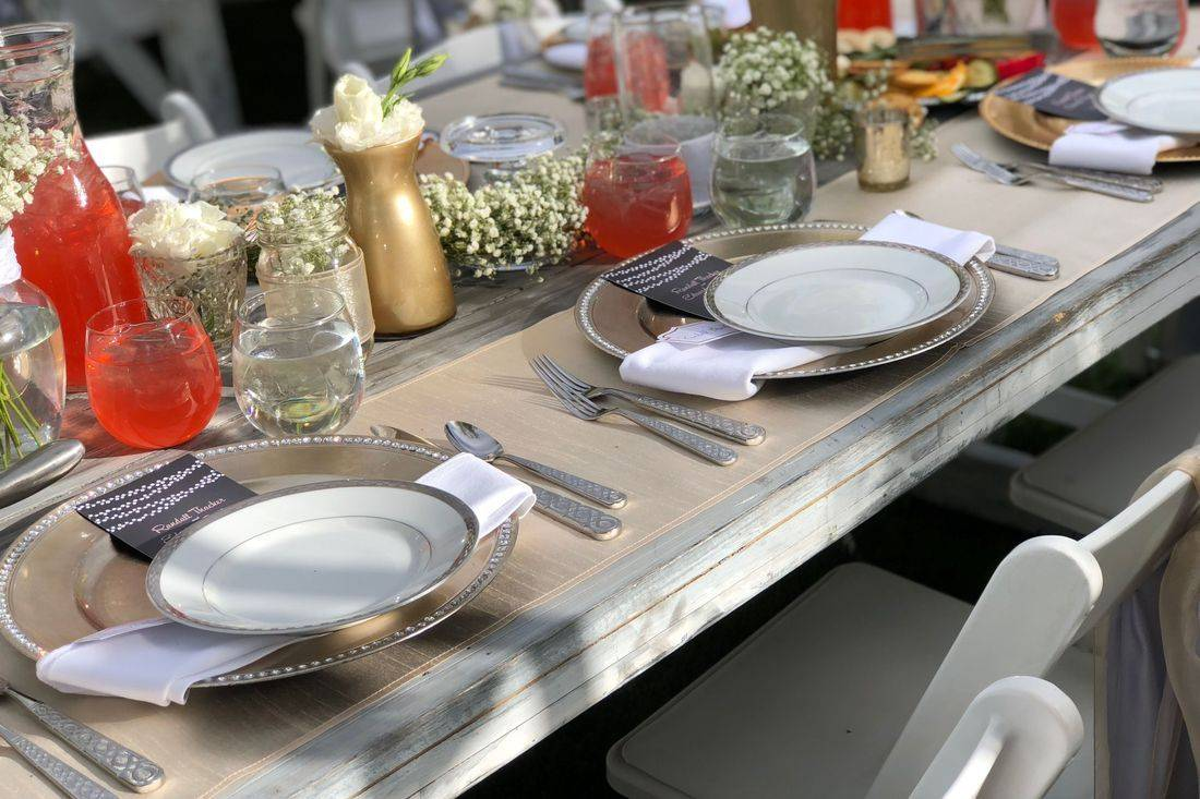 Complete Wedding Packages  www.rentals801.com
