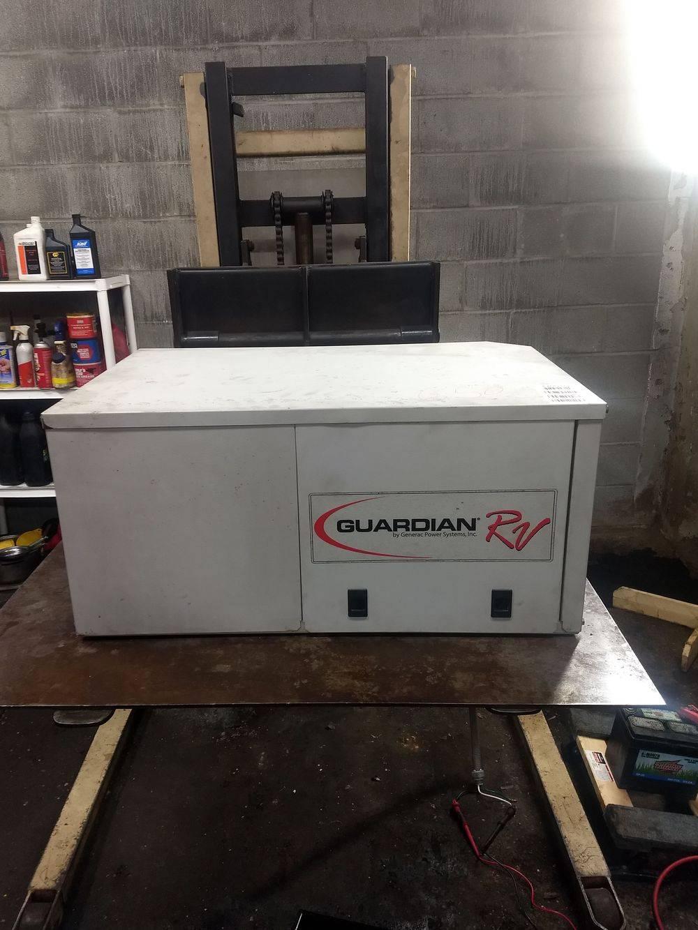 Generator repair, Generac generator repair, generator repair near me