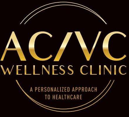 AC/VC Wellness Clinic logo