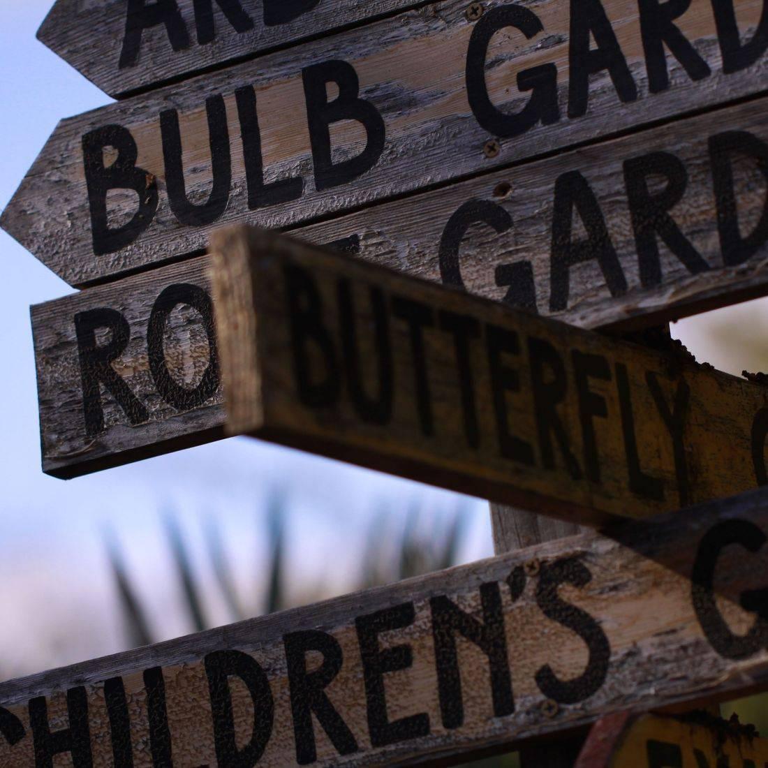 Kanapaha Gardens - Garden - Gainesville, FL
