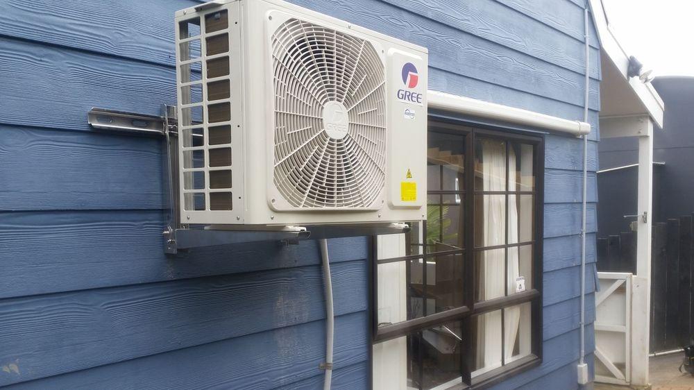 Gree Hyper Heat Pump