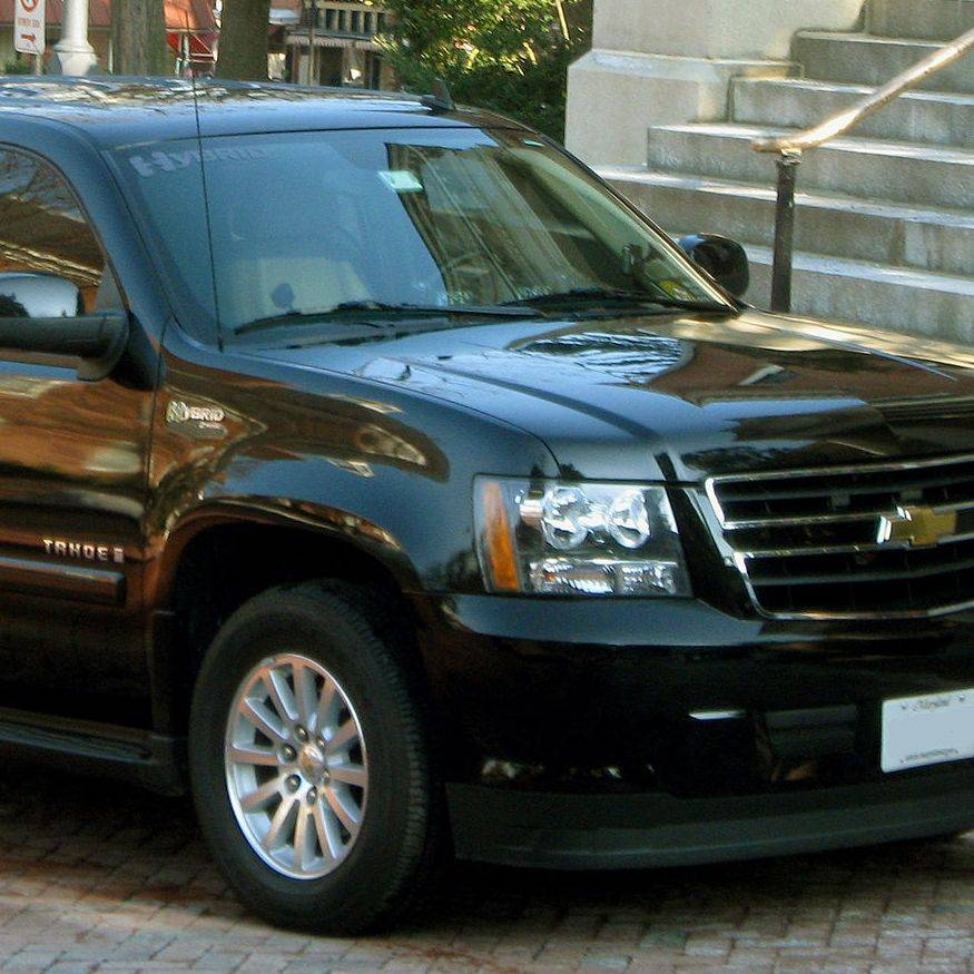 Chevrolet Tahoe Hybrid Battery Remanufacturing