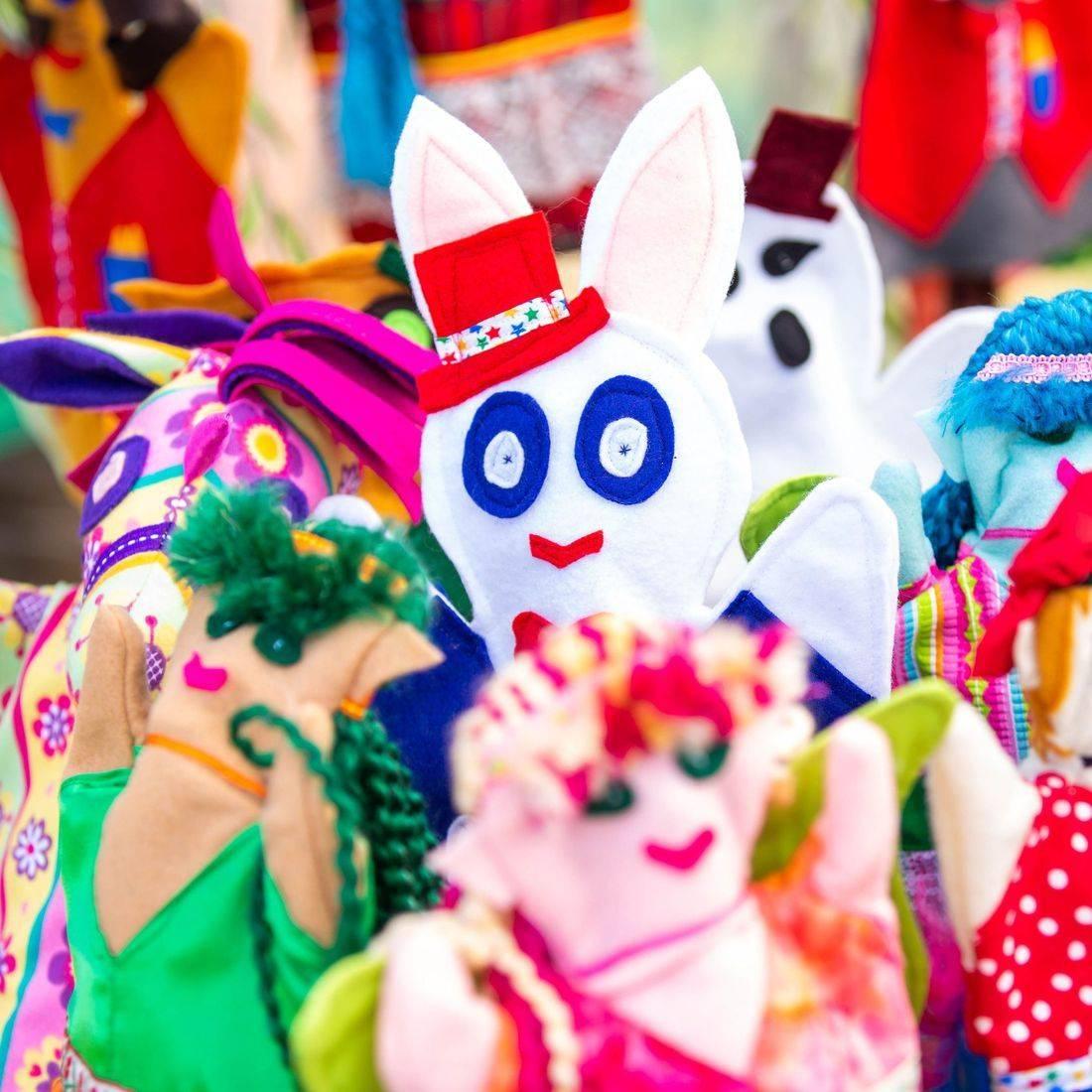 dolls, vendor, handmade dolls, crafts